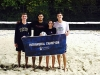 Lydia\'s Ladies - Fall Sand Volleyball Competitive