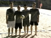 Sets on the Beach - Sand Volleyball Competitive