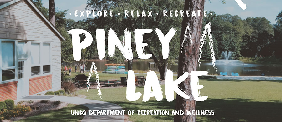 Piney Lake Logo