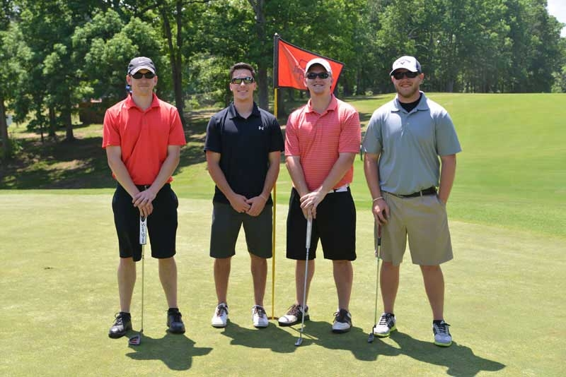 28th Jack Cooke Golf Classic